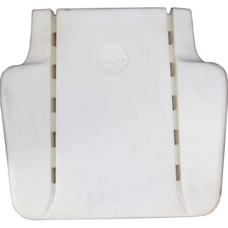 Gąbka siedziska fotel ISRI 6500 01115