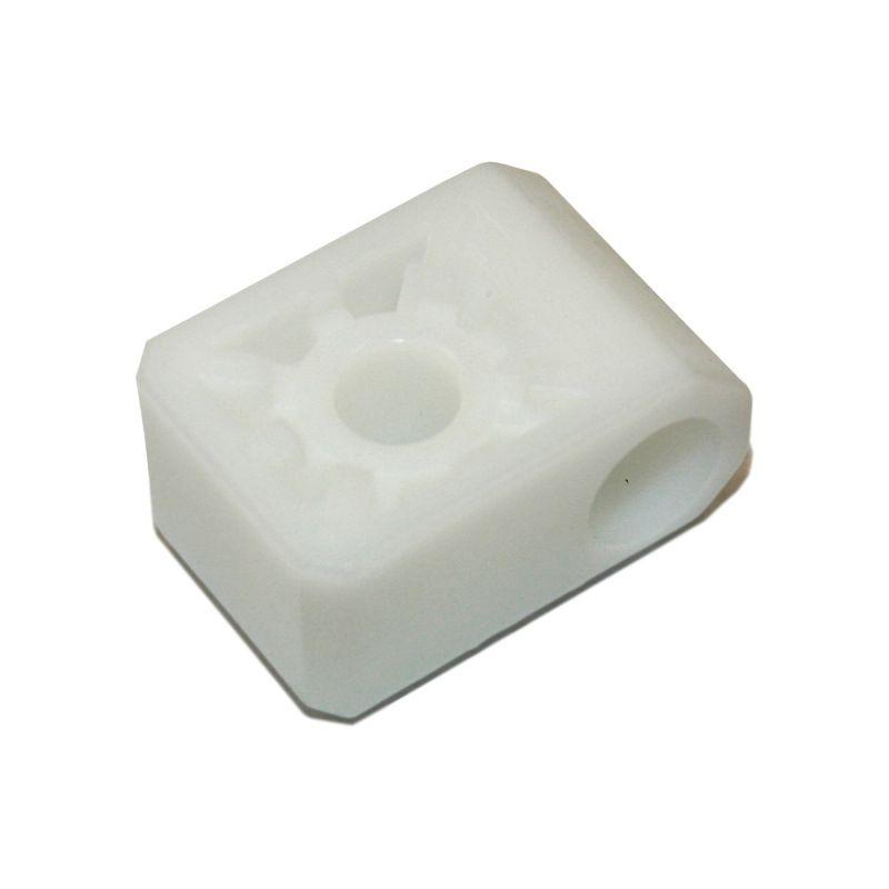 Łożysko ślizgowe prostokątne MSG95 / 90.3