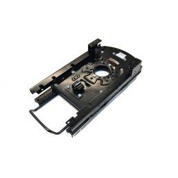 Mechanizm obrotowy mechaniczny fotela ISRI 6860