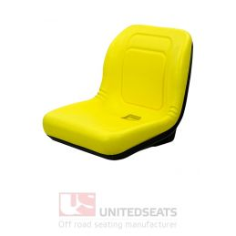 Fotel Unitedseats MI600 yellow