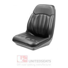 Fotel Unitedseats MI600 black