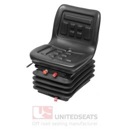 Fotel UNITEDSEATS LGV84/MI400