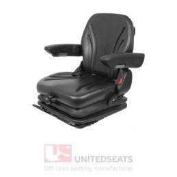 Fotel UNITEDSEATS MGV35 PVC
