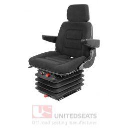 Fotel UNITEDSEATS LGV84/Top15