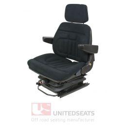 Fotel UNITEDSEATS LGV35/Top25 AR