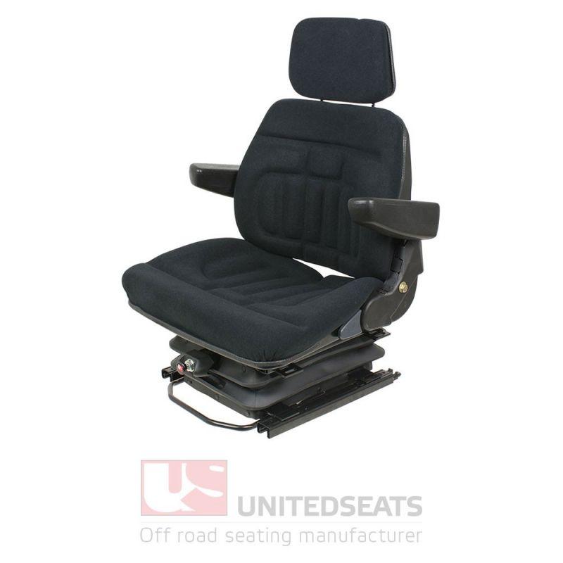 Fotel UNITEDSEATS LGV35/Top25