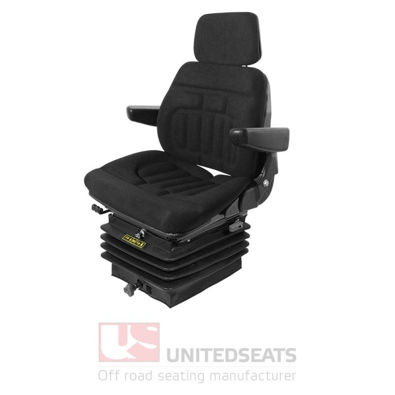 Fotel UNITEDSEATS LGV90/Top25