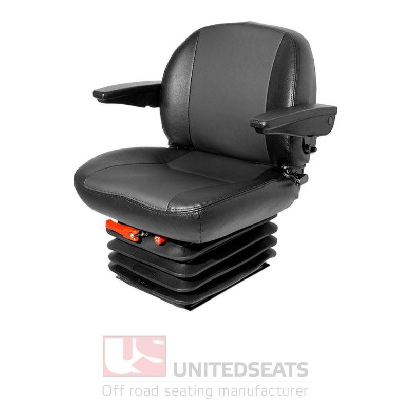 Fotel UNITEDSEATS MGV84/C6