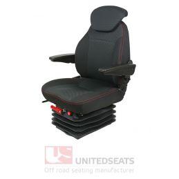 Fotel UNITEDSEATS MGV84/C1
