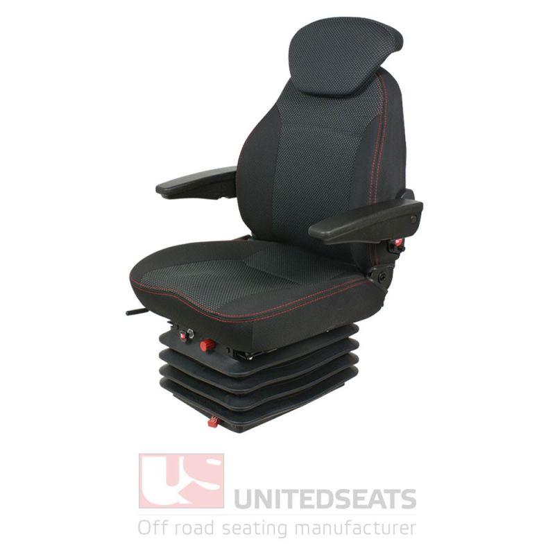 Fotel UNITEDSEATS LGV84/C1