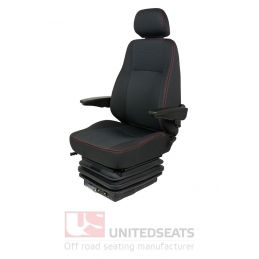 Fotel UNITEDSEATS CS85/C4