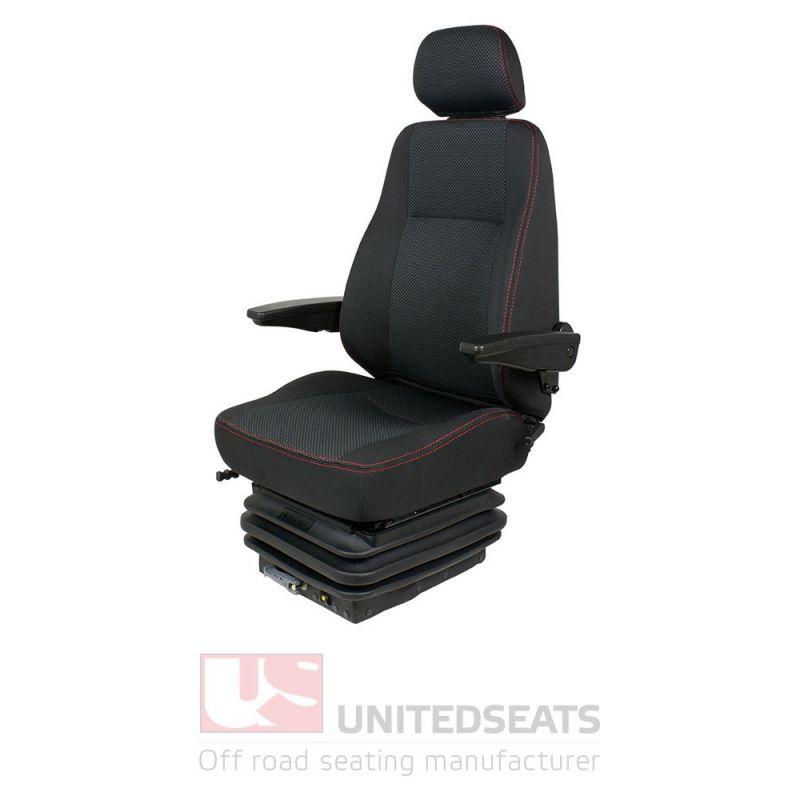 Fotel UNITEDSEATS CS85/C4