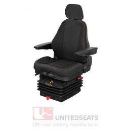 Fotel UNITEDSEATS LGV90/C2 PRO