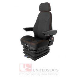 Fotel UNITEDSEATS CS85/C7 PRO