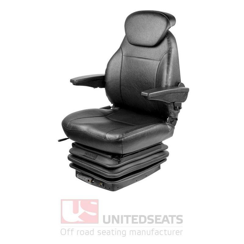 Fotel UNITEDSEATS CS85/C1 PVC