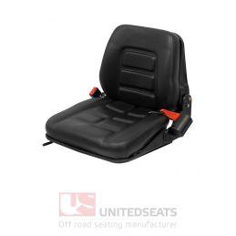 Fotel UNITEDSEATS GS12