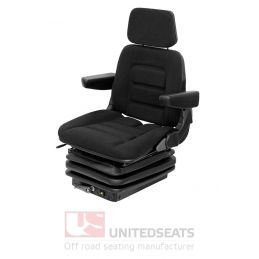Fotel UNITEDSEATS CS85/H90