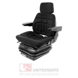 Fotel UNITEDSEATS CS85/Top25 AR
