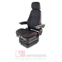 Fotel UNITEDSEATS MGV120/C7 PRO AG
