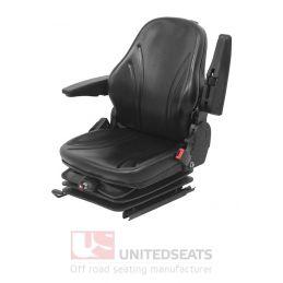 Fotel UNITEDSEATS LGV35/C2
