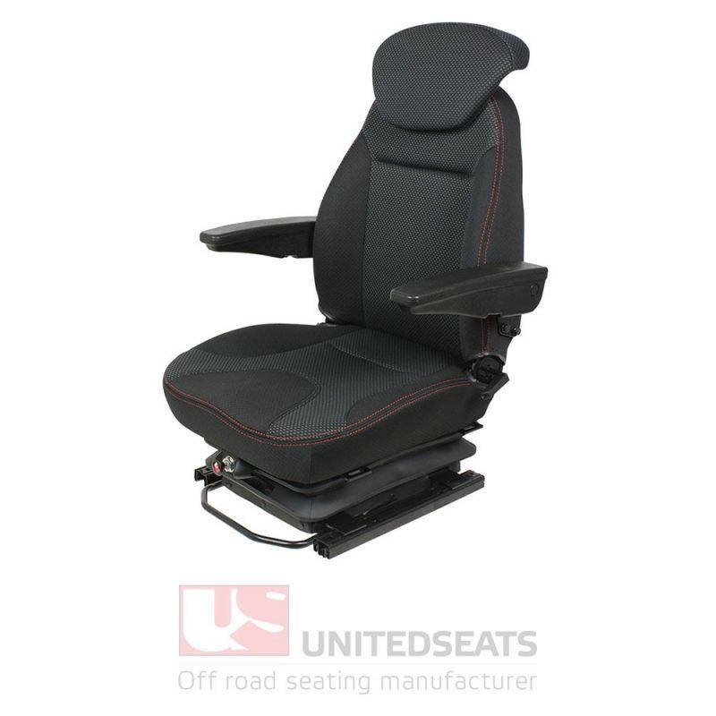 Fotel UNITEDSEATS LGV35/C5 ARG