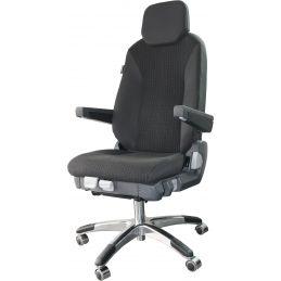 Fotel biurowy STANDARD 24H fotel operatora