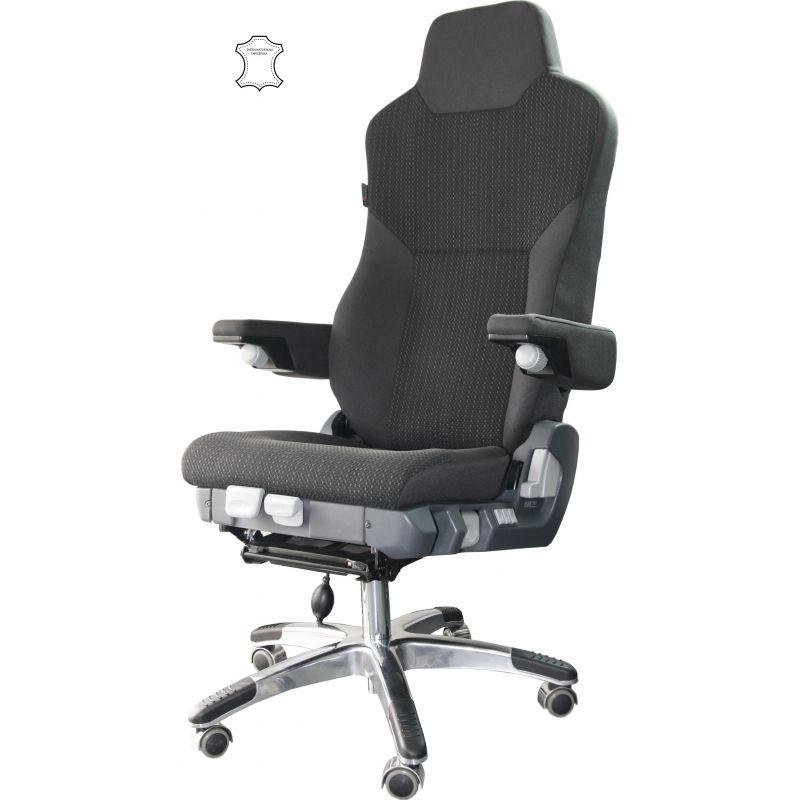 Fotel biurowy INDYWIDUAL