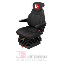 Fotel UNITEDSEATS LGV90/C1 12V