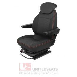 Fotel UNITEDSEATS LGV35/C1 AR