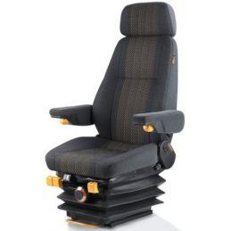 Fotel operatora ISRI 6000-577 koparka koparko-ładowarka ładowarka