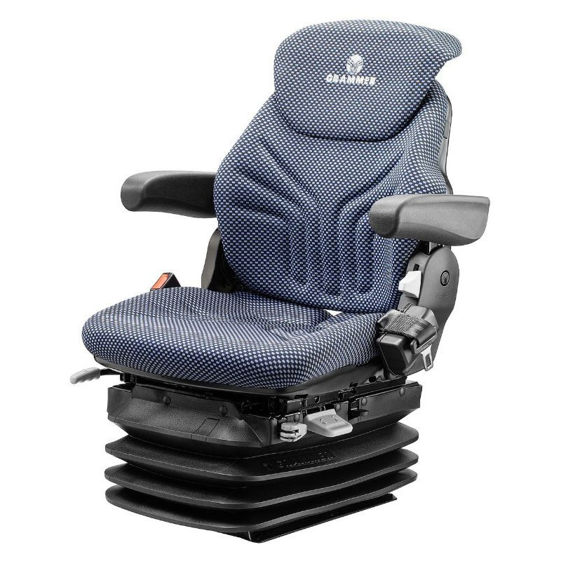 Fotel Grammer MAXIMO L MSG 95A/721 12 V