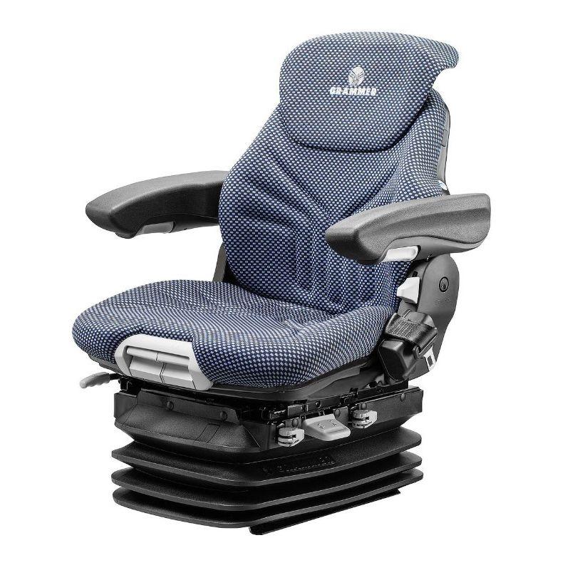 Fotel Grammer MAXIMO XXL MSG 95AL/731, MSG95A/731