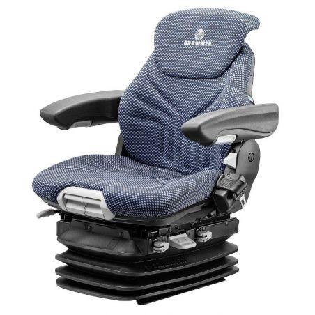 Fotel Grammer MAXIMO XXL MSG 95AL/731 MSG95A/731