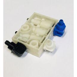 Zawór poziomowania fotela ISRI 6500