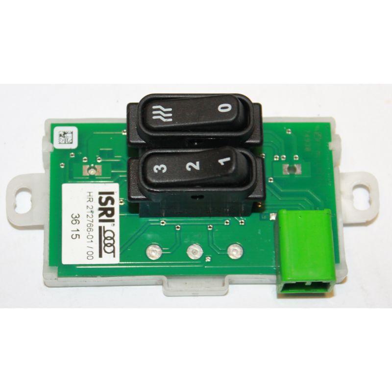 Włącznik klimatyzacji fotela ISRI 6860 NTS 2
