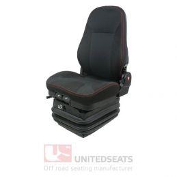 Fotel UNITEDSEATS LGV120/C7 PRO