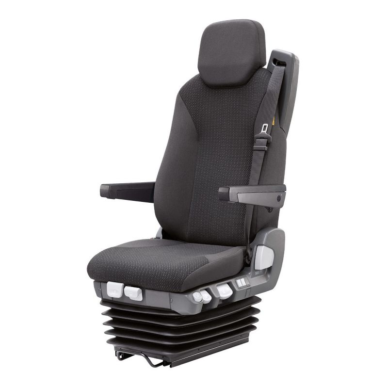 Fotel kierowcy ISRI