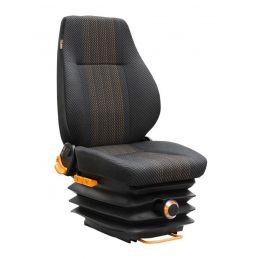 Fotel ISRI 6000/517 RH