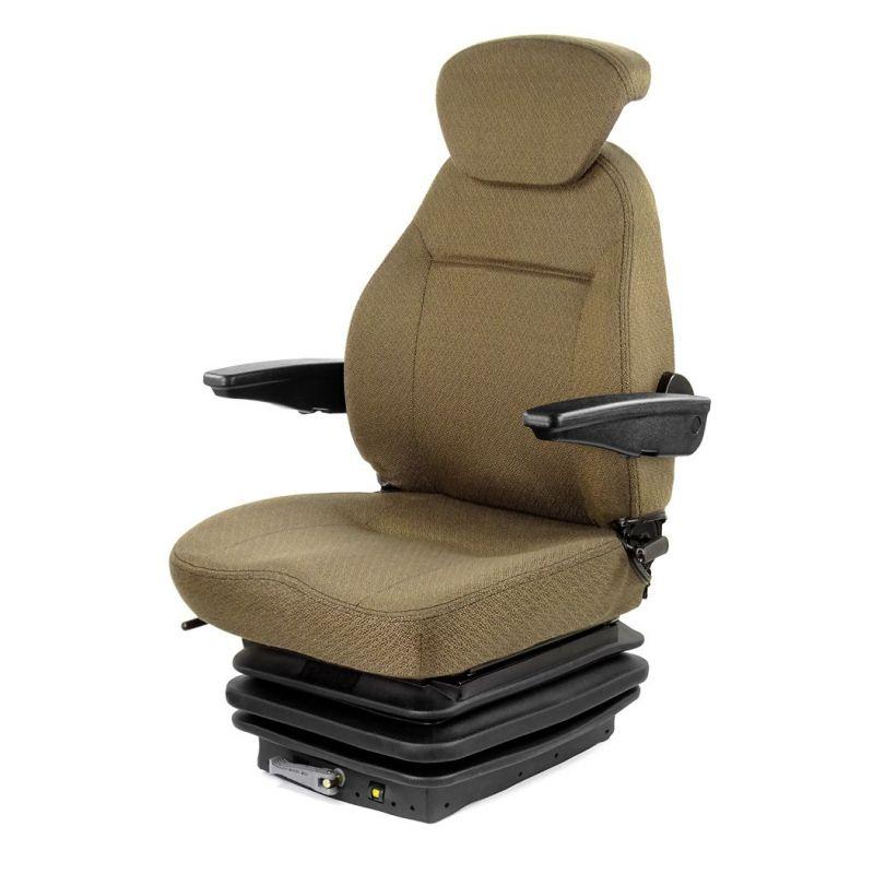Fotel UNITEDSEATS CS85/C1 JOHN DEERE