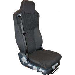 Fotel kierowcy operatora ISRI