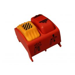 Klawisze sterujące fotela ISRI 7900 7800