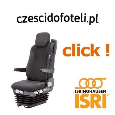 Fotele i części do foteli ISRI