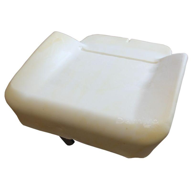 Gąbka siedziska fotela Grammer 90.3