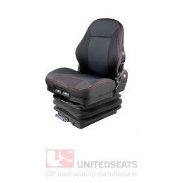 Fotel UNITEDSEATS CS85/C2 PRO