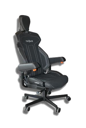 Fotel dla gracza operatora